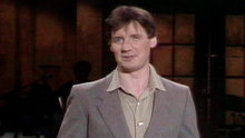 Saturday Night Live: Michael Palin and James Taylor