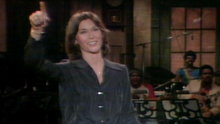 Saturday Night Live: Kate Jackson and Delbert McClinton