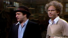 Saturday Night Live: Art Garfunkel and Stephen Bishop