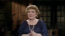 Saturday Night Live: Maureen Stapleton, Linda Ronstadt, Phoebe Snow