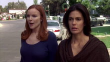 Desperate Housewives: The Miracle Song