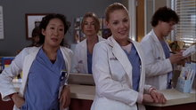 Grey's Anatomy: Yesterday