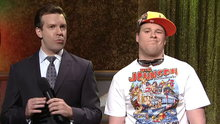 Saturday Night Live: Seth Rogen