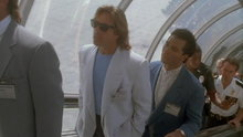 Miami Vice: World of Trouble
