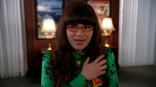 Ugly Betty: There's No Place Like Mode