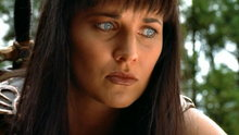Xena: Warrior Princess: Maternal Instincts