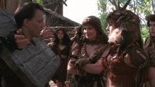 Xena: Warrior Princess: Kindred Spirits