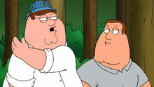 Family Guy: Fore, Father