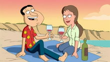 Family Guy: I Take Thee, Quagmire