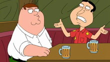 Family Guy: Airport '07