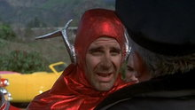 Quantum Leap: Return of the Evil Leaper: October 8, 1956