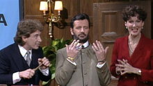 Saturday Night Live: Ringo Starr