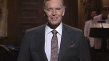 Saturday Night Live: Charlton Heston