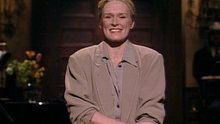 Saturday Night Live: Glenn Close
