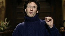 Saturday Night Live: Rob Morrow