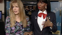 Saturday Night Live: Linda Hamilton