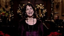 Saturday Night Live: Sally Field