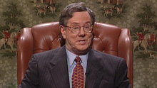 Saturday Night Live: Steve Forbes