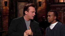 Saturday Night Live: Tom Arnold