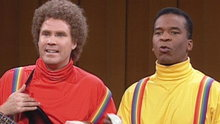 Saturday Night Live: David Alan Grier
