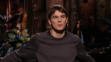 Saturday Night Live: Josh Hartnett