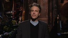 Saturday Night Live: Jon Stewart