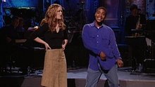 Saturday Night Live: Julia Stiles