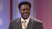 Saturday Night Live: Bernie Mac