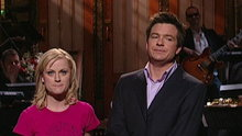 Saturday Night Live: Jason Bateman