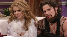 Saturday Night Live: Jessica Simpson, Nick Lachey