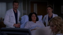 Grey's Anatomy: Don't Deceive Me (Please Don't Go)