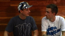 Rob Dyrdek's Fantasy Factory: Best Of, Bonus & Behind the Scenes
