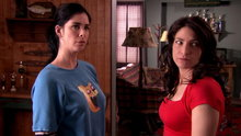 The Sarah Silverman Program: The Mongolian Beef