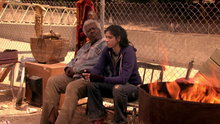 The Sarah Silverman Program: There's No Place Like Homeless