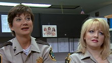 Reno 911!: Jones Gets Suspended