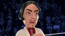 Celebrity Deathmatch: Stand-Up vs. Smack Down