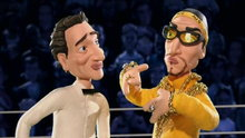 Celebrity Deathmatch: Night of Comedy Comeback