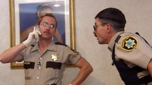 Reno 911!: ...And the Installation Is Free