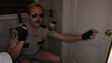 Reno 911!: Wiegel's Dad Returns