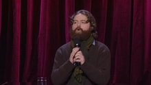 Comedy Central Presents: Zach Galifianakis