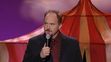 Comedy Central Presents: Louis C.K.