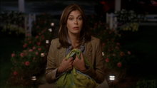 Desperate Housewives: I'll Swallow Poison On Sunday