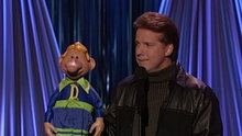 Comedy Central Presents: Jeff Dunham