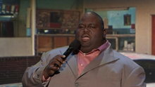 Comedy Central Presents: Lavell Crawford