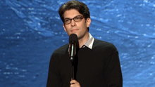 Comedy Central Presents: Dan Mintz