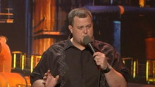 Comedy Central Presents: Billy Gardell