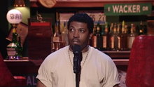 Comedy Central Presents: Deon Cole