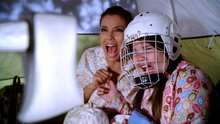 Desperate Housewives: Then I Really Got Scared
