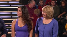 Minute to Win It: Mother's Day Face Off