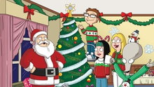 American Dad!: Most Adequate Christmas Ever